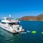 Vallarta Yacht Company - 82 ft. Monte Fino - Power Yacht