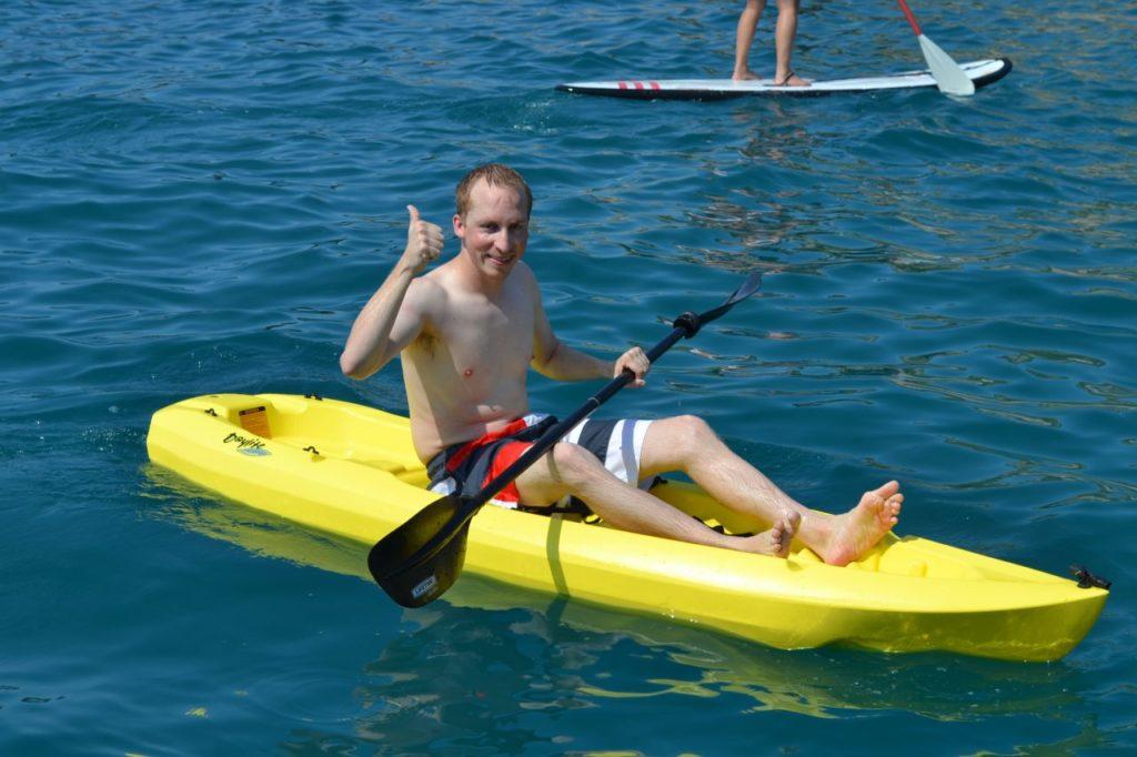 Sightseeing & Snorkeling Tour 19
