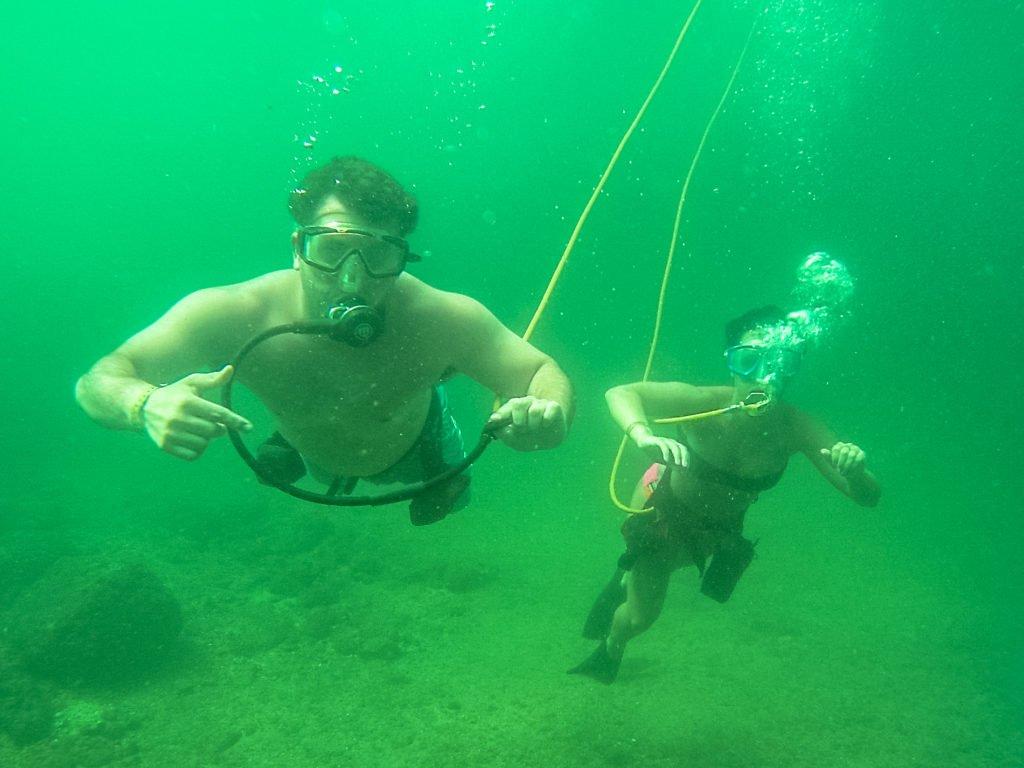 Sightseeing & Snorkeling Tour 3