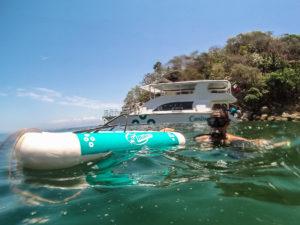Sightseeing & Snorkeling Tour