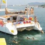 Vallarta Yacht Company - Sailing
