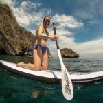 Vallarta Yacht Company - Paddleboarding