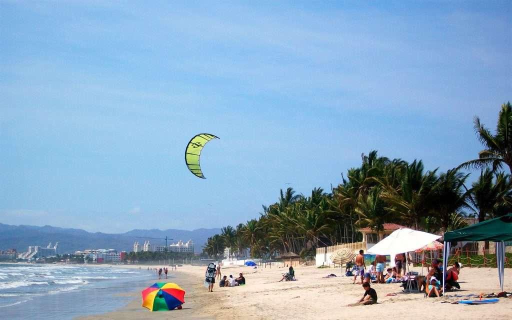 Nuevo-Vallarta-Beach
