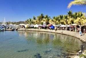 La Cruz Sunday Market2
