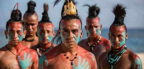 mayan-people