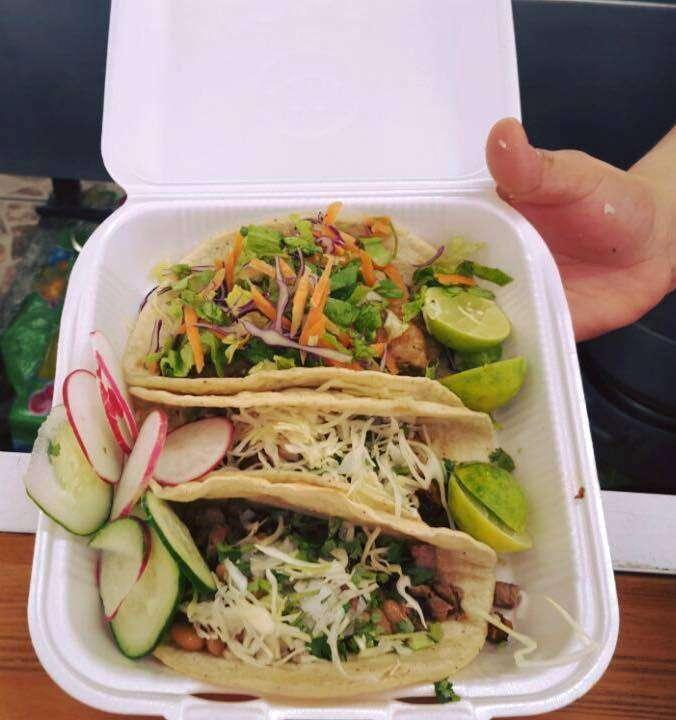 Best Tacos to go in Vallarta