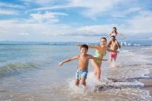 Best of Banderas Bay summertime family vacation in Puerto Vallarta