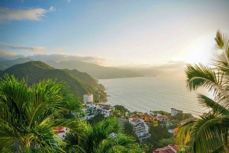 Conde Nast Traveler Magazine Nominates Puerto Vallarta As The Best Vacation Destination In The World.