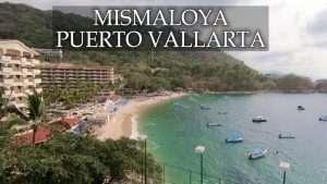 Mismaloya Beach, Puerto Vallarta