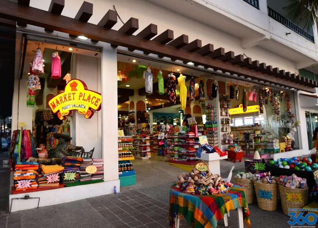 Shopping in Puerto Vallarta - Best of Banderas Bay