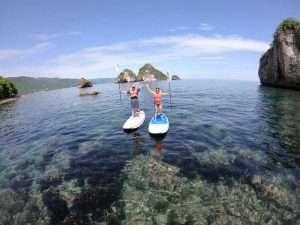 Snorkel Tour in Los Arcos, Puerto Vallarta