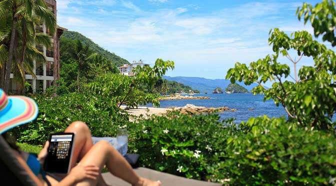 Summer Vacation in Puerto Vallarta