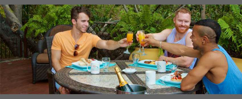 Sunday Brunch at Taste Restaurant in Puerto Vallarta on January 21st