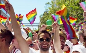 Vallarta Pride