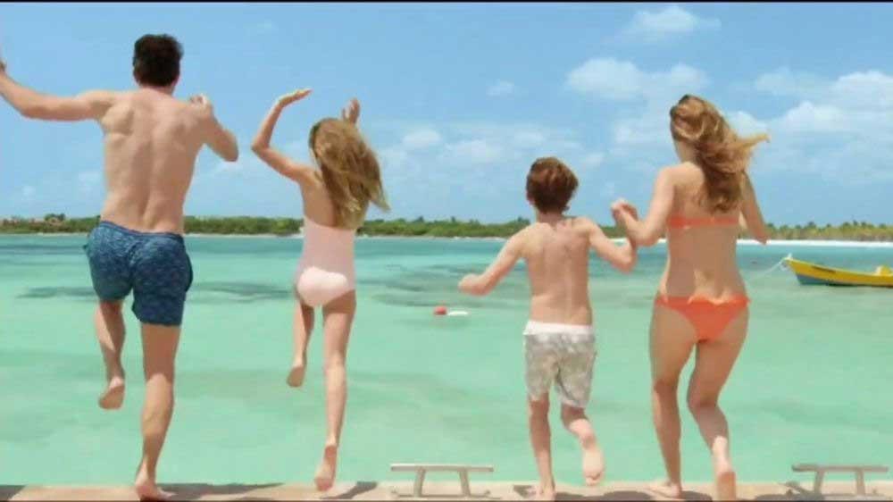 Summer fun in Puerto Vallarta