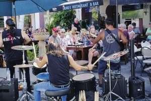 Blake's Restaurant & Bar - Puerto Vallarta