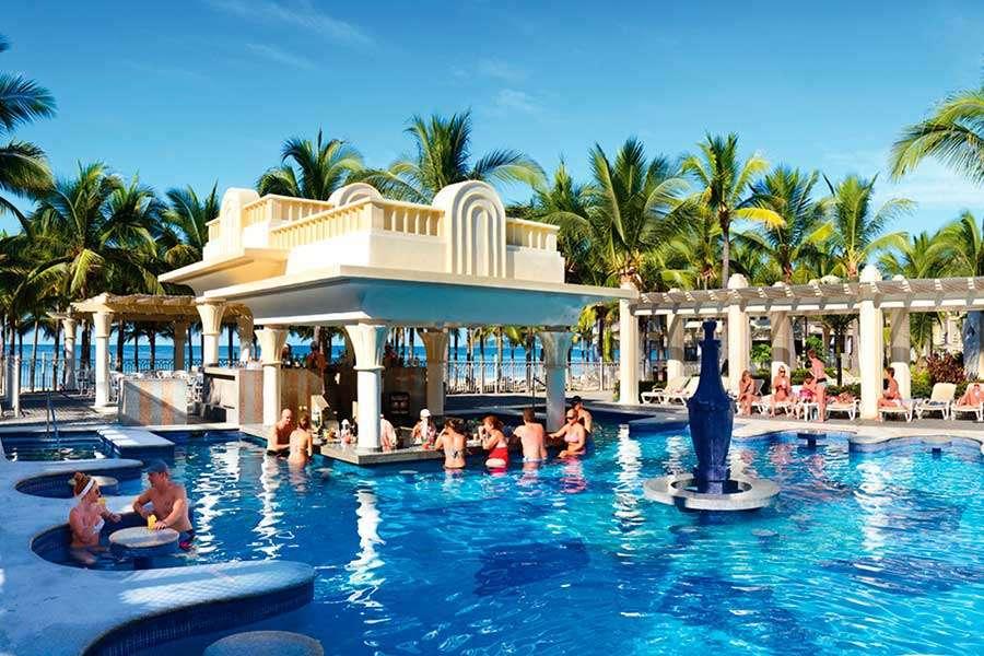 Hotel Riu Vallarta, All Inclusive Hotel Vallarta, Riviera Nayarit