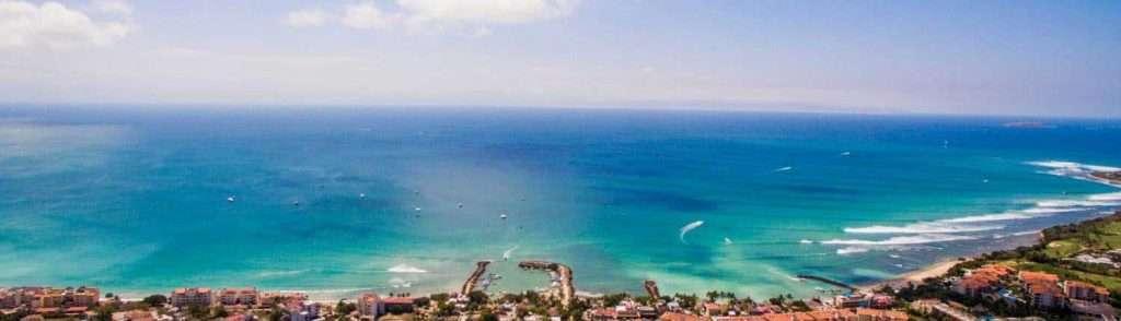 Punta Mita Nayarit Mexico Beaches Hotels and Resorts Golf