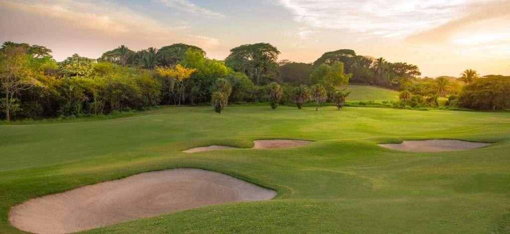 top 10 Puerto Vallarta golf courses