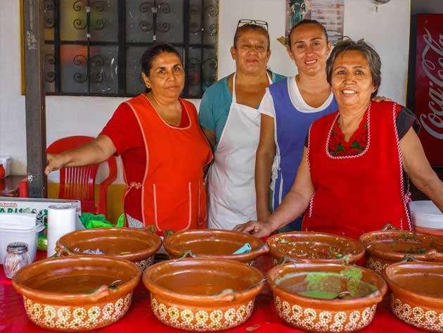 Vallarta Eats Food Tours