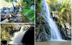 Yelapa, Mexico - waterfalls