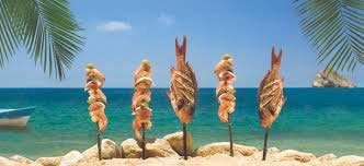 beaches in Puerto Vallarta
