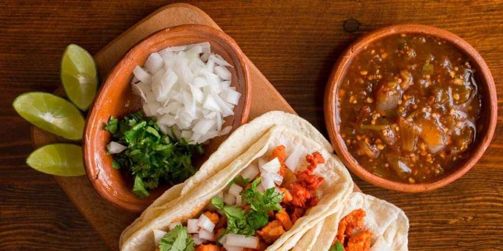 Eat like a local in Puerto Vallarta