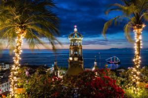 Puerto Vallarta - The best winter getaway